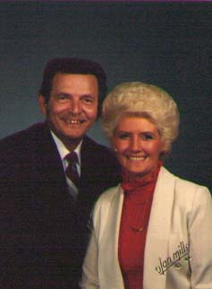 Nancy & Dwight Thompson