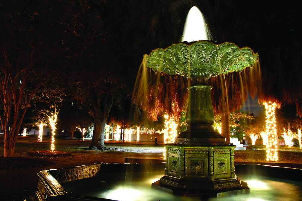 Christmas In Charleston Holiday Tours