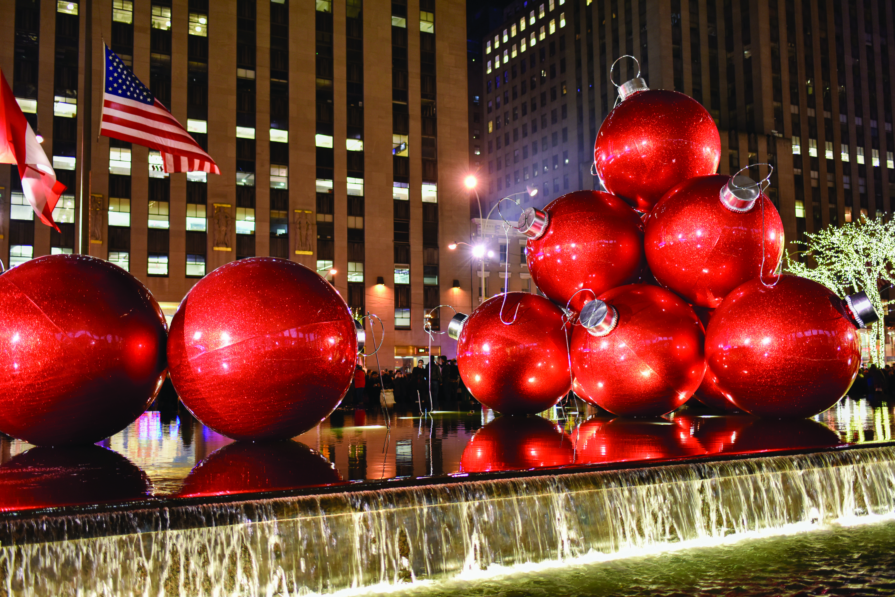 New York City Christmas Special | Holiday Tours